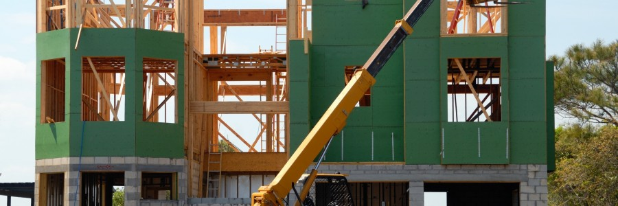 Are House Builders giving First Time Buyers what they need? Part 1 - Build Quality